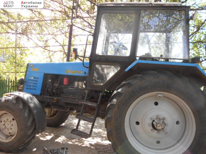 Трактора МТЗ БУ   Купить Трактор Беларус Б/У.