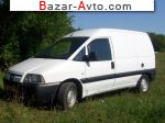 2006 Peugeot Expert грузовой