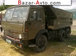 1986 КАМАЗ 5511