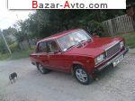 1991 ВАЗ 21074