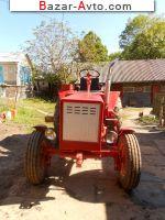 1987 Трактор Т-25