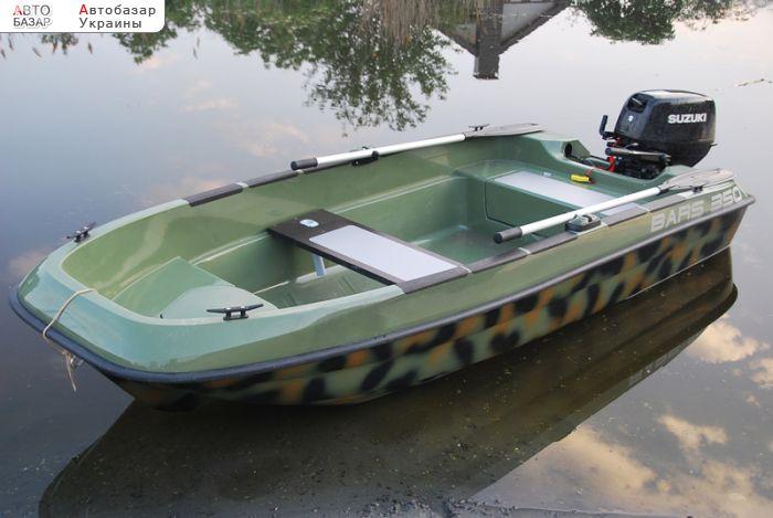 автобазар украины - Продажа 2012 г.в.  Лодка Казанка БАРС 350