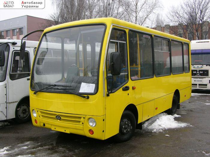 автобазар украины - Продажа 2012 г.в.  Богдан A-069.21