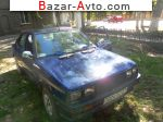 1986 Renault 9