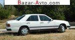 1985 Mercedes 124