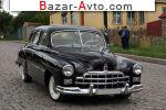 1955 ГАЗ 12 ЗИМ