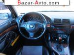 2002 BMW 5 Series RESTYLING