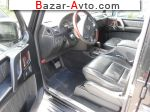 2005 Mercedes G