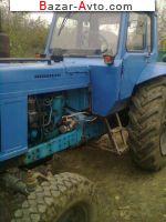 2010 Трактор МТЗ 80