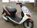 2009 Suzuki Let's