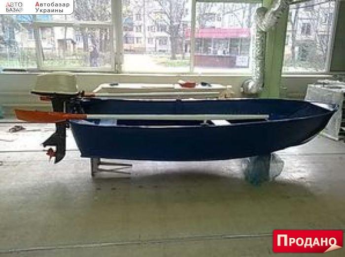 алюминиевая лодка язь купить в украине