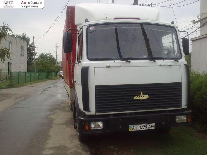 автобазар украины - Продажа 2007 г.в.  МАЗ