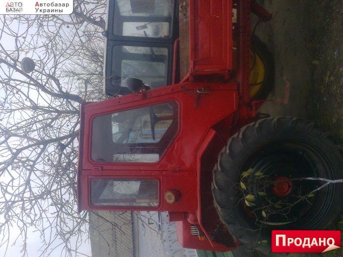 Продажа Трактор Т-16.  Код ссылки на эту страницу.