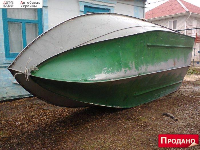 лодка прогресс продажа украина