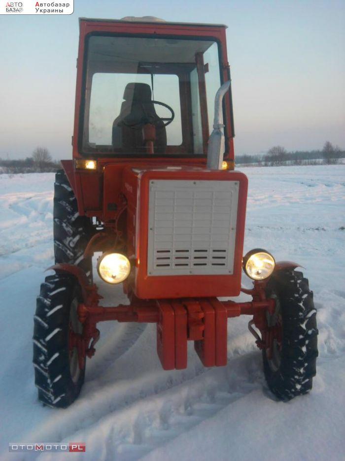 Автобазар Украины - Продам 1982 Трактор Т-25 Владимирец - Шостка ...