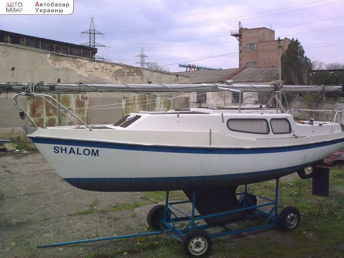 автобазар украины - Продажа  Яхта  ATLAS 25
