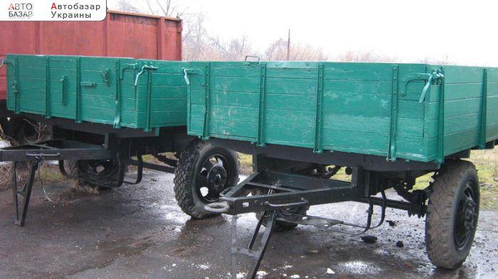 автобазар украины - Продажа 2010 г.в.    1-ПТ-2