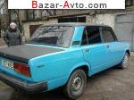 1989 ВАЗ 2107