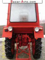 1999 Трактор Т-25 ВЛАДИМИРОВЕЦ