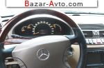 2000 Mercedes S 3.2  CDI