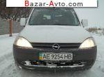 2006 Opel Combo CDTI