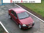 2006 Dacia Logan laureate