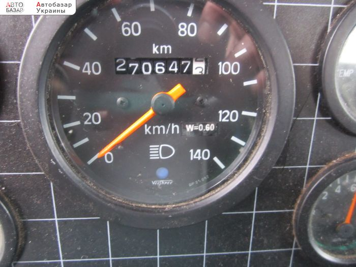 автобазар украины - Продажа 2007 г.в.  TATA LPT 613 БОРТОВОЙ