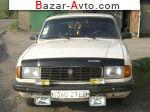 1995 ГАЗ 31029