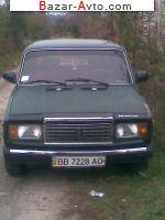 автобазар украины - Продажа 1982 г.в.  ВАЗ 2107