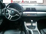 2003 BMW X5 E53