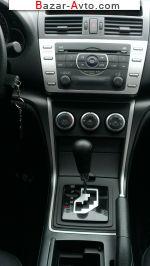 2009 Mazda 6 elegance