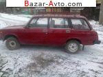 1998 ВАЗ 2104