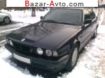 1990 BMW 5 Series 520i