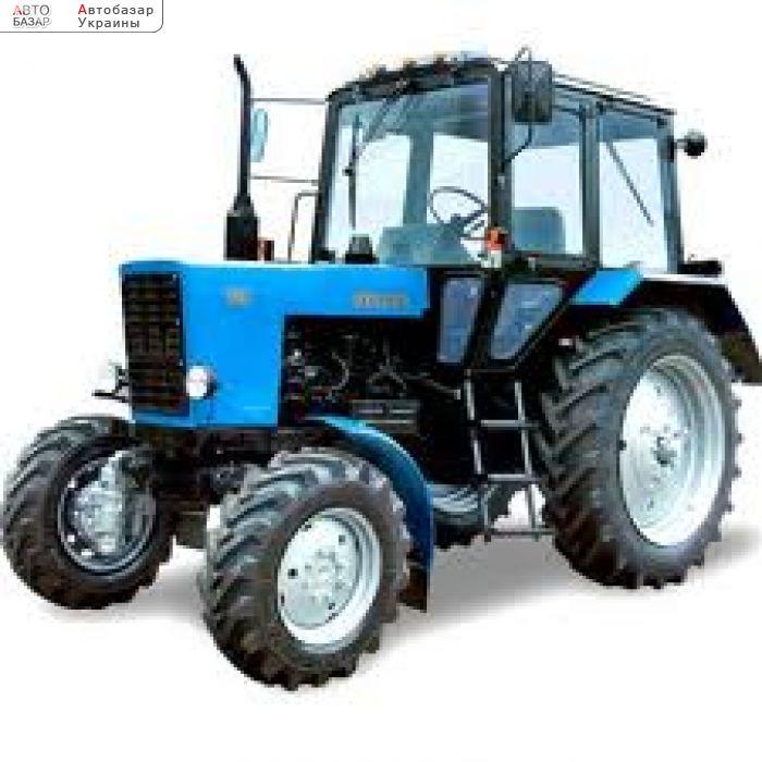 AUTO.RIA – Продам MT-3 82.1 Беларус 2013 : 13600$, Ровно