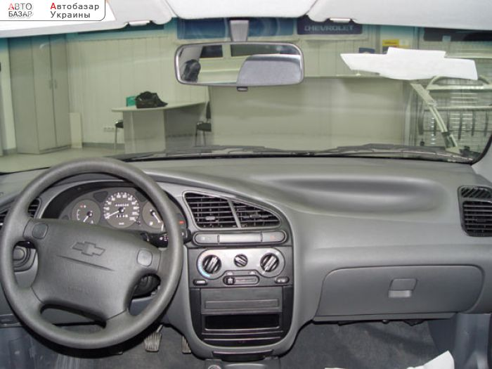 Chevrolet Lanos - гроза бюджетны…