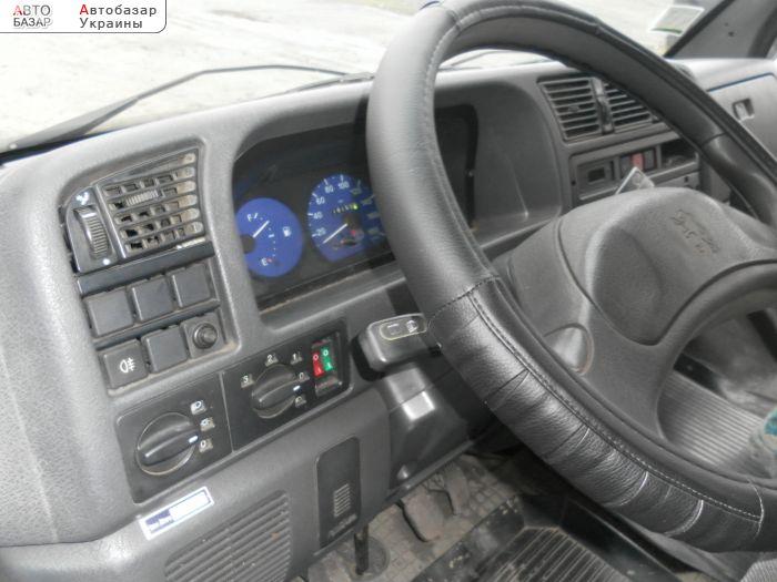 автобазар украины - Продажа 1996 г.в.  Peugeot Boxer