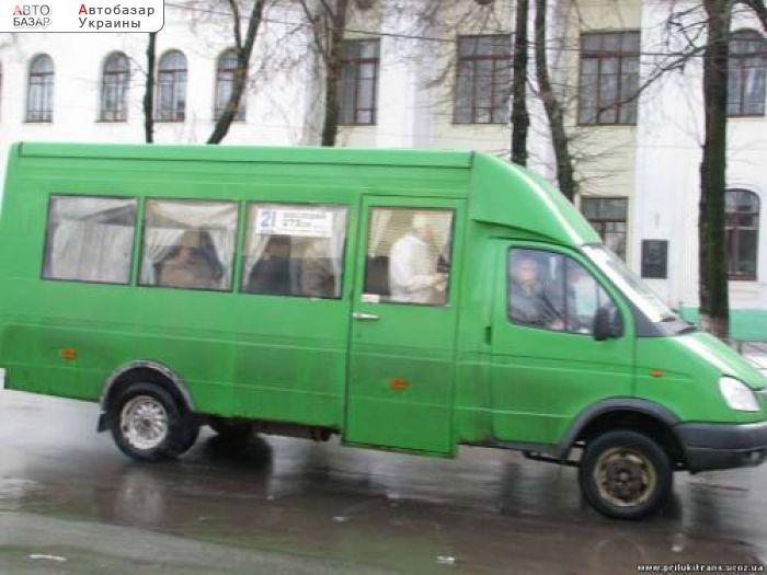 автобазар украины - Продажа 2005 г.в.  Газ Рута 19