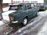 1986 ВАЗ 2101