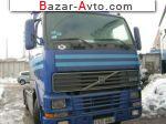 1998 Volvo FH 12 380
