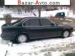 1990 BMW 5 Series E34 520i