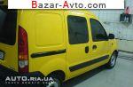 2002 Renault Kangoo