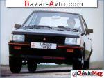 1980 Mitsubishi Lancer