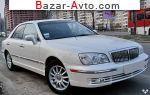 2003 Hyundai XG XG 350L, 3.5i V6 24V).