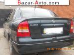 2005 Opel Astra G