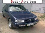 1994 Volkswagen Passat B4