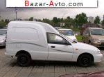 2013 ЗАЗ 11055 Пикап 1.5 MT Comfort
