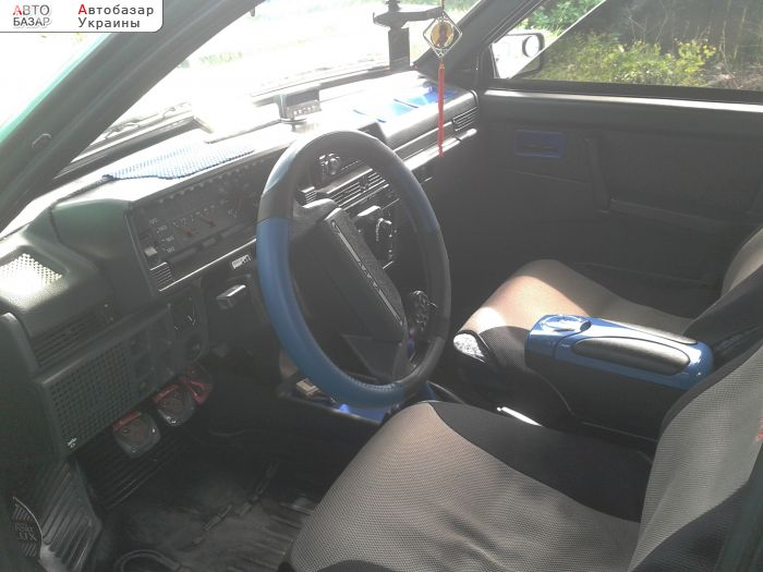 автобазар украины - Продажа 2006 г.в.  ВАЗ 21093 инжектор