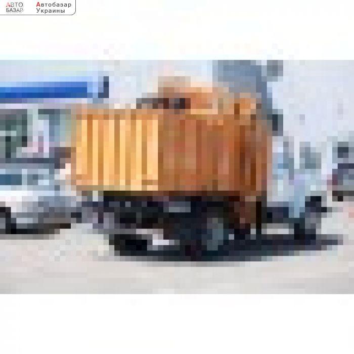 автобазар украины - Продажа 2013 г.в.  Газ 3309 мусоровоз