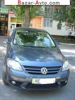 2007 Volkswagen Golf Plus Trendline