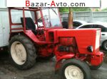 1989 Трактор Т-25